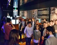 Nemzetek és kultúrák együttélése - öt ország diákjai tanulmányozzák
