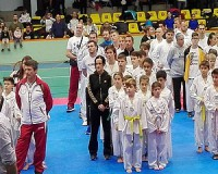 Hwarang-Do SE bravúr a Magyar Bajnokságon