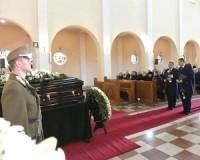 Búcsú Almási Istvántól