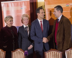 Nem volt meglepetés a Fidesz-KDNP jelöltjének neve
