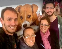 A Hódmezővásárhelyi Állatvédők Egyesületének eredményes év volt a 2017