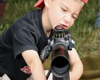 Célkeresztben a gyerekek és a honvédelmi nevelés