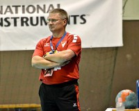 Új edzővel indítja az évet a HLKC