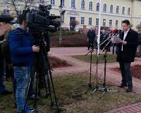 Az MSZP helyi szervezete is támogatja Márki-Zay Pétert