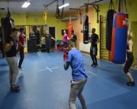 Megalakult és elindult a Boxing Gym Vásárhely