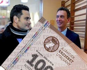 Nem Húsvéti ajándék lesz a 10 ezer forint értékű Erzsébet utalvány