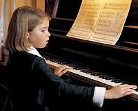 A megye ifjú zongoristái Vásárhelyen