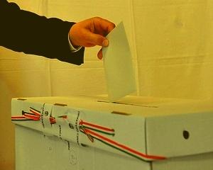 Magas a részvétel a választáson