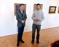 Endre Béla nagyszabású kiállítása nyílik Vásárhelyen
