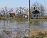 Egyre több helyen rendelnek el készültséget a belvíz miatt