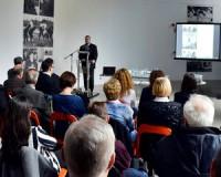 A forradalom nyomában - konferencia az Emlékpontban
