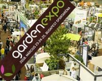Gardenexpo: lazíts a zöldben!
