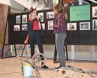 Interkulturális fesztivál a testvérvárosi kapcsolat jegyében