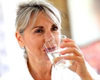A víz fontosságáról – Székbíró Zsuzsanna ajánlásával