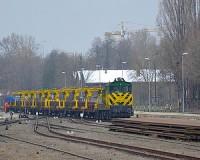 Miért is van vágányzár Vásárhely és Szeged között?