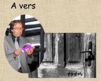 Fényesi Tóth János meghitt irodalmi estre várja a vásárhelyieket