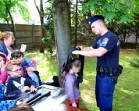 Gyerekzsivajtól volt hangos a vásárhelyi Rendőrkapitányság