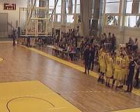 A bajnokság 13. helyén zárt a Kosársuli
