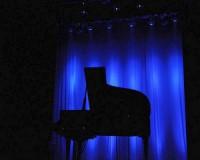 Koncert Almási István emlékére