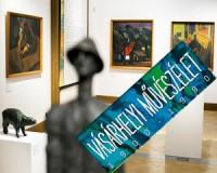 Budapest után Vásárhelyen lesz a nagyszabású kiállítás