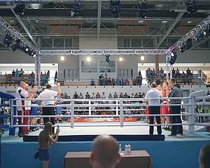 A Boxing Gym Vásárhely a város ökölvívósportjában új fejezetet nyitott