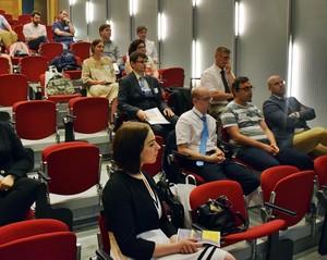 Nemzetközi doktorandusz-konferencia az Emlékpontban