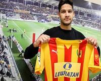 Hamarosan a Luganot erősíti a vásárhelyi futballista