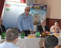 Tanyaprogram a biztonságérzet növeléséért