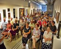 Teltházas koncert a Tornyaiban