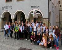 Vásárhelyi iskolai kórusok Ulmban