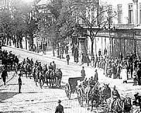 1919. július 25. - Vásárhely fekete napja