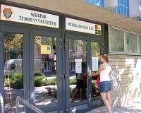 158 elsőéves egyetemi hallgató kezdi a tanévet