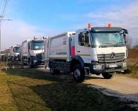 Változik Hódmezővásárhelyen a hulladékszállítás