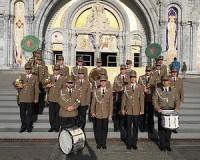 Gyulai fellépésre várják a Vásárhelyi Helyőrség zenekarát