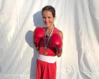 Boxing Gym Vásárhely sikerei Szegeden