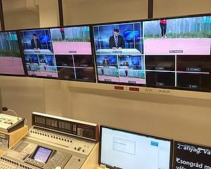 Nincs előrelépés a Városi Televízió finanszírozásában