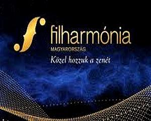 Filharmónia koncertek Szegeden és Vásárhelyen