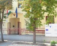 Megújult az Aranyossy iskola