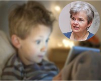 Milyen veszélyeket rejt a képernyő és a virtuális világ a gyermekek számára