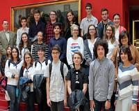 Videókkal vívtak történelemversenyt a középiskolások