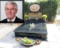 Egy éve hunyt el Almási István