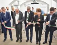 Átadták a Szegedi Tudós Akadémia képzési központját