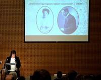 Klebelsberg Kuno feleségéről az Emlékpontban