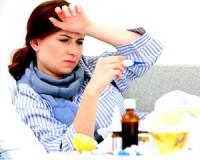 Háromszorosára nőtt az influenzások száma