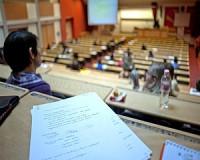 Változott a felsőoktatási felvételi határidő