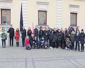 Magyar kultúra és történelem testközelben
