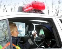 A rendőrség kijelölte a 24 órás ellenőrzés helyszíneit