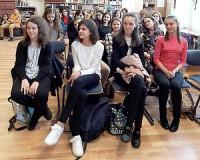 Jubileumi Országos Francia Nyelvű Versmondó verseny
