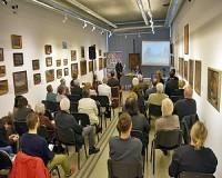 Konferencia a hódmezővásárhelyi múzeum névadójáról