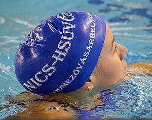 Nagyok a tétjei a Ifjúsági Országos Úszó Bajnokságnak